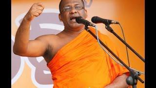 Belumgala 2015-08-21  Election Gnanasara Thero