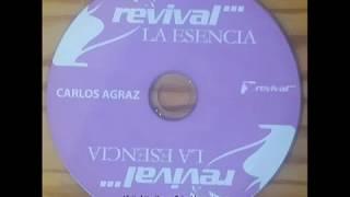Carlos Agraz Esencia Revival 2017