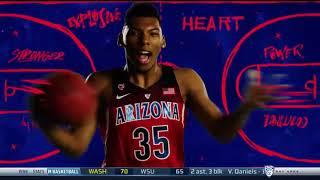 Cal vs. UCLA Men's Basketball - January 6, 2018