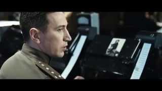 Гагарин. Первый в космосе трейлер фильма (2013)