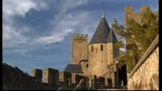 Carcassonne vous attend