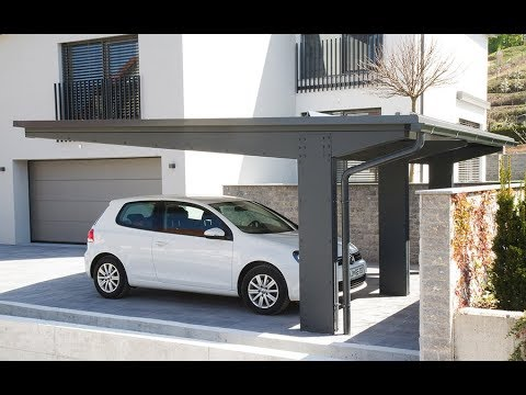 MUST LOOK !!! 24+ The Best Elegant Carport Ideas 2018