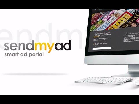 SendMyAd Overview