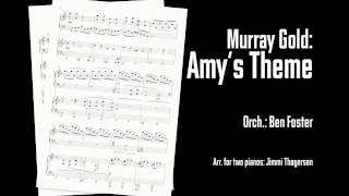 Murray Gold: Amy