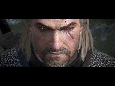 The Witcher 3: Wild Hunt - Gameplay Trailer (PS4, Xbox One, PC) (E3 2014)