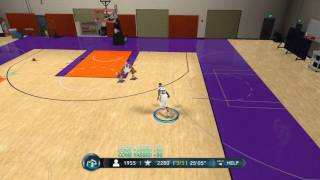 nba 2k12 my player speed trick avoid corrupted save file