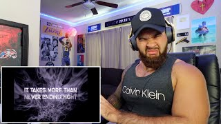 Download FIRST TIME HEARING Thousand Foot Krutch - Courtesy Call (REACTION!!!)