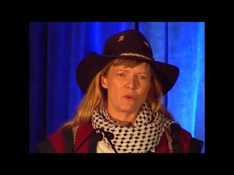 AASHE 2006 - Hunter Lovins Keynote: Natural Capitalism, Path to Sustainability, Education...