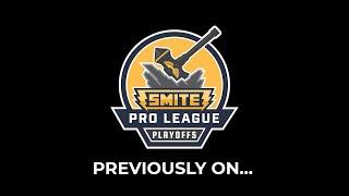 SPL Phase 1 Playoffs: Semifinals Recap