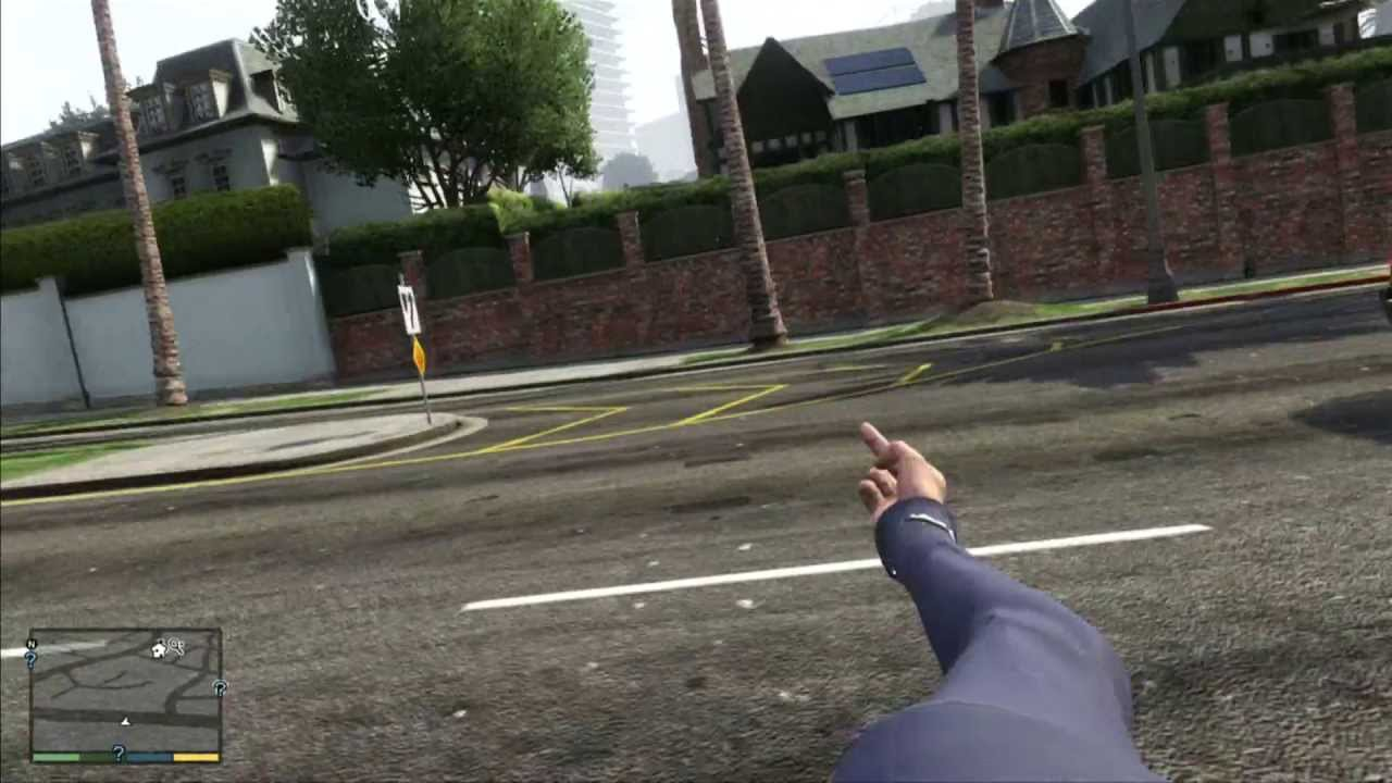 How To Fuck In Gta