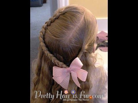 how-to:-braid-&-twist-hairstyle-{hair-half-up}-|-pretty-hair-is-fun