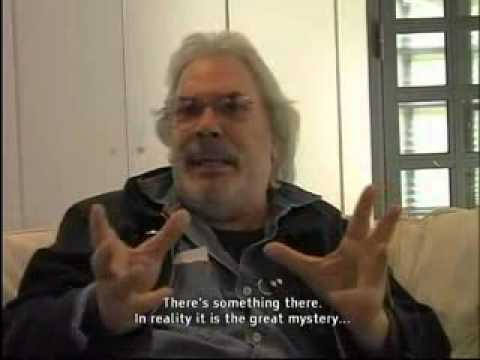 Romano Scavolini interview With English subtitles (Director of NIGHTMARE) (1/3)