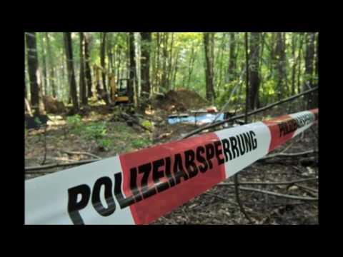 Radio Krimi: Das Verbrechen - PierretteCaillol