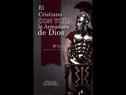 la armadura de dios spanish edition