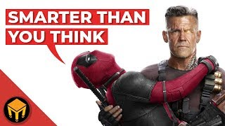 Download Video Deadpool 2 Is An UNDERRATED GEM MP3 3GP MP4