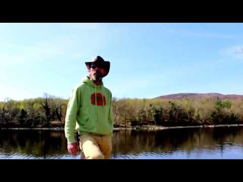 The Isle of Innisfree - WB Yeats - recited by David O'Hara (SUP for all)