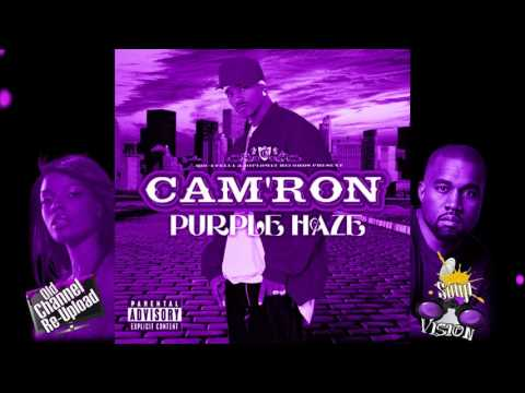 Camron - Down and Out (Chopped & Screwed By DJ Soup)