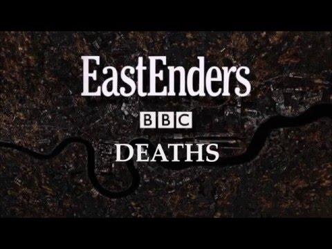 EastEnders - Deaths