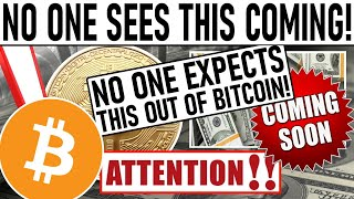 CRITICAL BITCOIN UPDATE! 3 ALTCOINS PARABOLIC BOOM, IF THIS HAPPENS! EXPLOSIVE ALTCOIN MOVES COMING!
