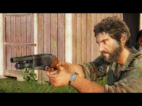 Shorty ● Weapons Of The Last Of Us