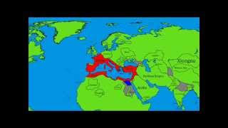 History of Europe Part 9 Pontus vs Rome