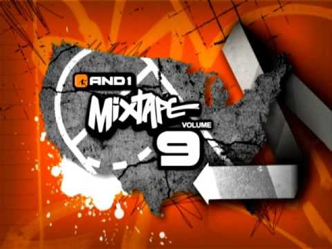 AND1 Mixtape Vol  9