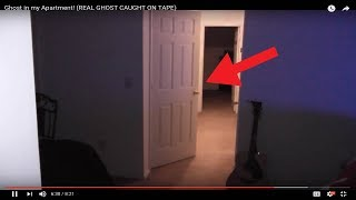 5 Terrifying Paranormal Encounters Experienced by YouTubers...