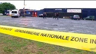 Detenido en Francia el presunto autor del tiroteo en una discoteca