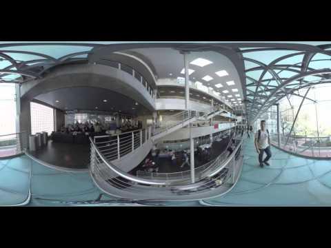 Columbia VR Story Suein/Ishika