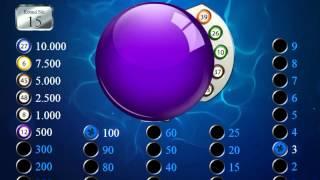 Lucky Six Tv  Bingo