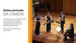 Auditorio sony de la escuela superior de música reina sofía