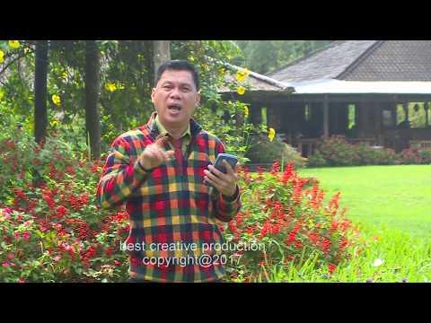 BERKAT FIRMAN | PERSIAPKAN DIRI MENERIMA BERKAT | BLESSING IN THE SPIRIT Church