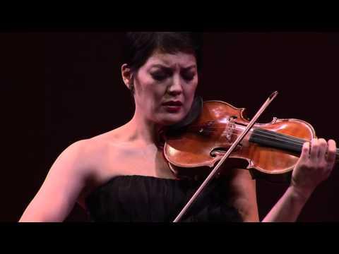 Anne Akiko Meyers, Liebesleid Love's Sorrow Fritz Kreisler