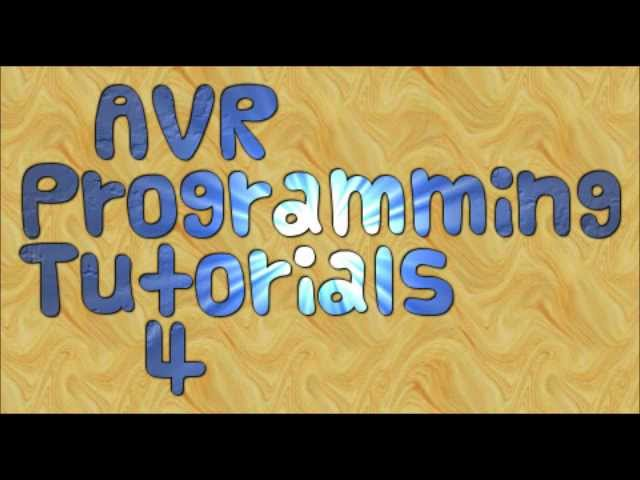 AVR Programming–Tutorial 4–AVRDUDE command line Programming | alselectro