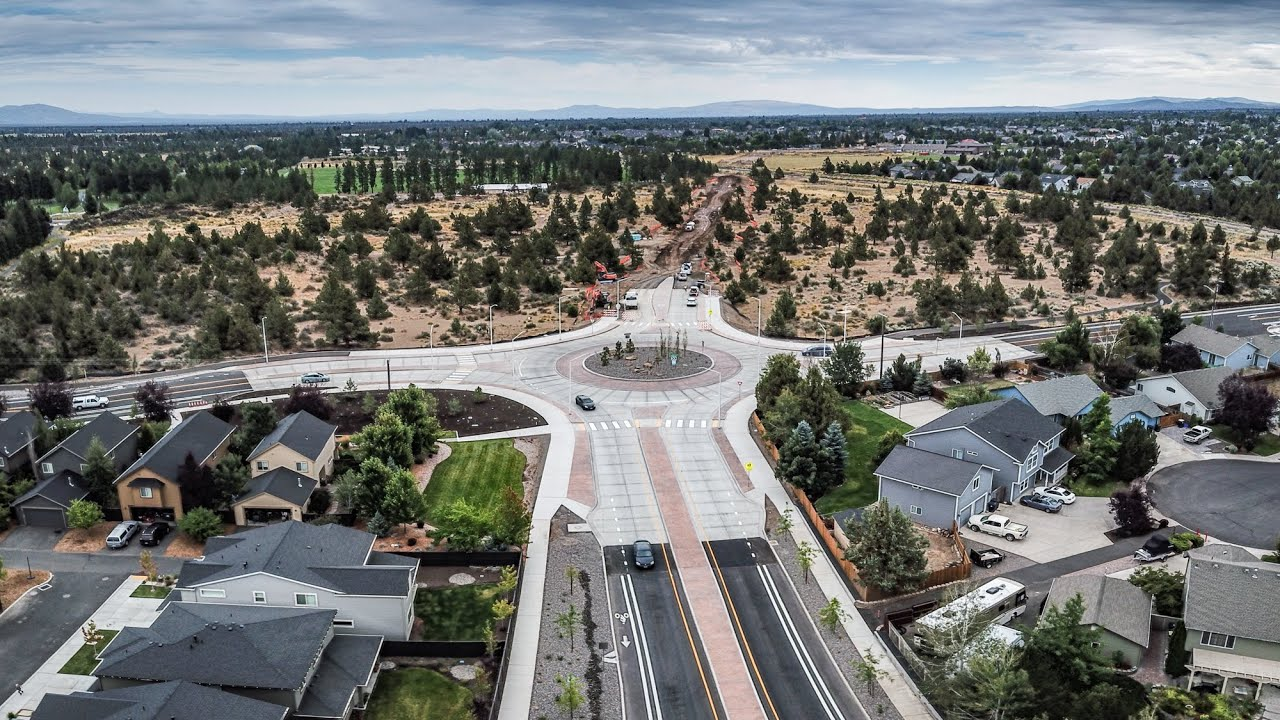 Empire Corridor Improvement Project