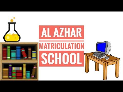 AlAzhar School Lab & Library