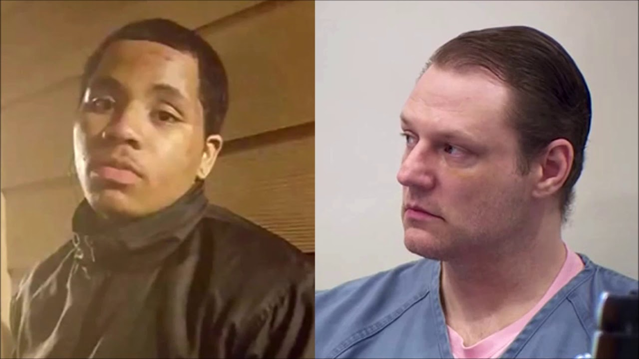 Oregon Man Gets Life In Prison For Murdering Black Teen With His Jeep