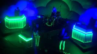 Metronomy - On Dancefloors - Dublin 2014