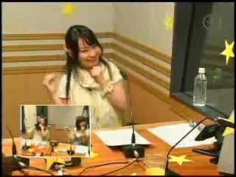 伊藤かな恵がSuper Noisy Nova踊ってみたよ!