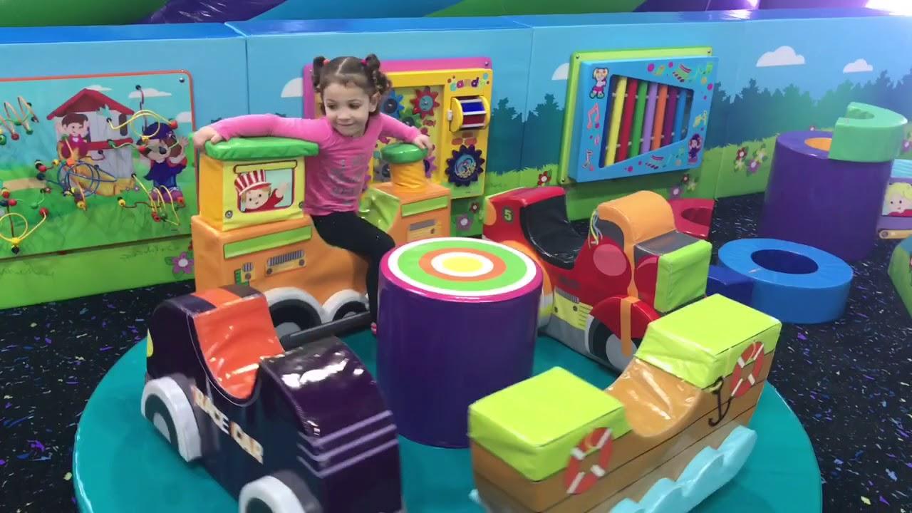 Xplore Indoor Family Fun Play Center