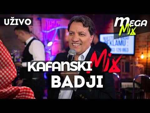 BADJI | KAFANSKI MEGA MIX | 2021 | UZIVO | OTV VALENTINO