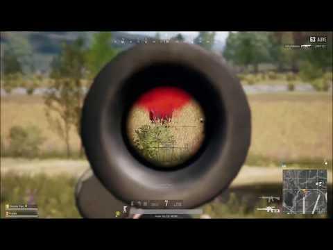 Sniper Highlights #3 PUBG Xbox One