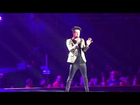 """Panic! At The Disco - """"Dancing's Not A Crime"""" (Live - Providence, RI)"""