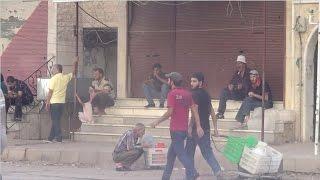 100 يوم على حصار جديد.. مضايا وبقين أمام كارثة جديدة