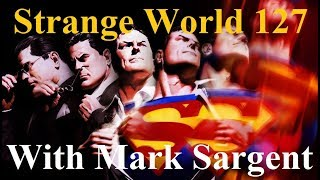 Flat Earth Conference in Review - SW127 - Mark Sargent ✅
