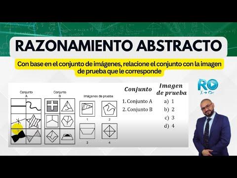 test de razonamiento espacial pdf