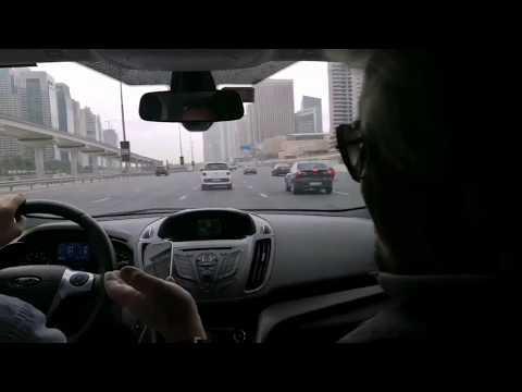Masdar City, la città del futuro