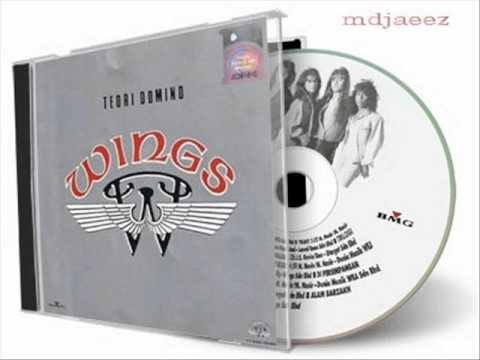 Wings-Midnight Blues