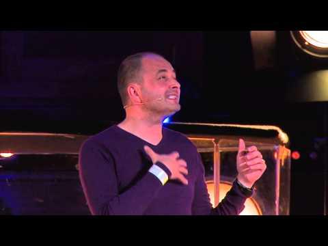 Worship Central Conference 2013 // Sat Morning Keynote - Alan Scott
