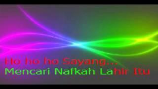Download Lagu MP4 RUPE NO VOKAL....SATU MALAM ITJE TRISNAWATI mp3